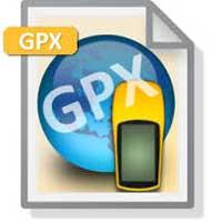 GBP19 : Chargement du Fichier GPX du Circuit : A